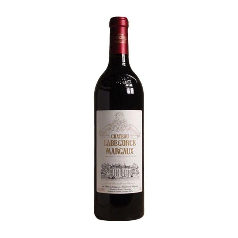 Wine Ch. Labegorce 2008
