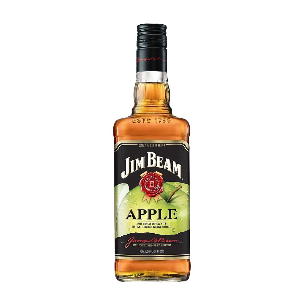 Spirits Jim Beam Apple Bourbon 100ml