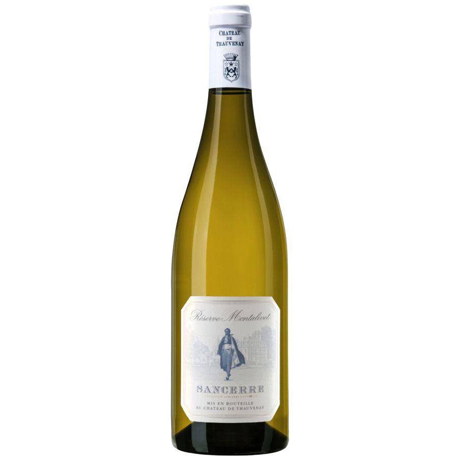 Wine Chateau de Thauvenay Sancerre Reserve Montalivet 2016