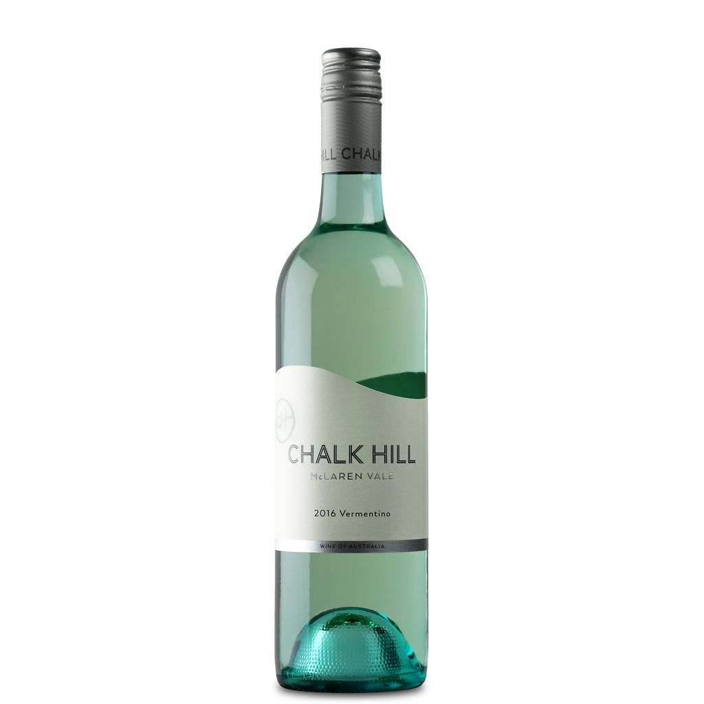 Wine Chalk Hill Wits End Vermentino 2016