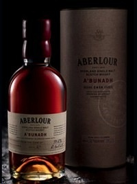 Spirits Aberlour A'bunadh Scotch Cask Strength