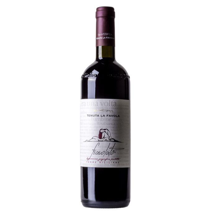 Wine Tenuta la Favola Fravolato Frappato 2015
