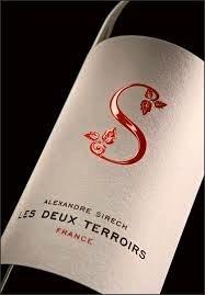 Wine Sirech les Deux Terroirs VDP Rouge 2013