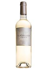 Wine Château Sigalas-Rabaud, La Sémillante de Sigalas Sauternes 2014