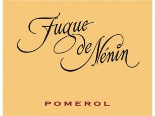 Wine Château Nenin, Fugue de Nénin Pomerol  2011