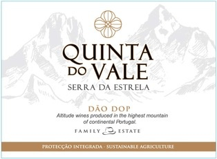 Wine Seacampo Quinta do Vale Red 2014