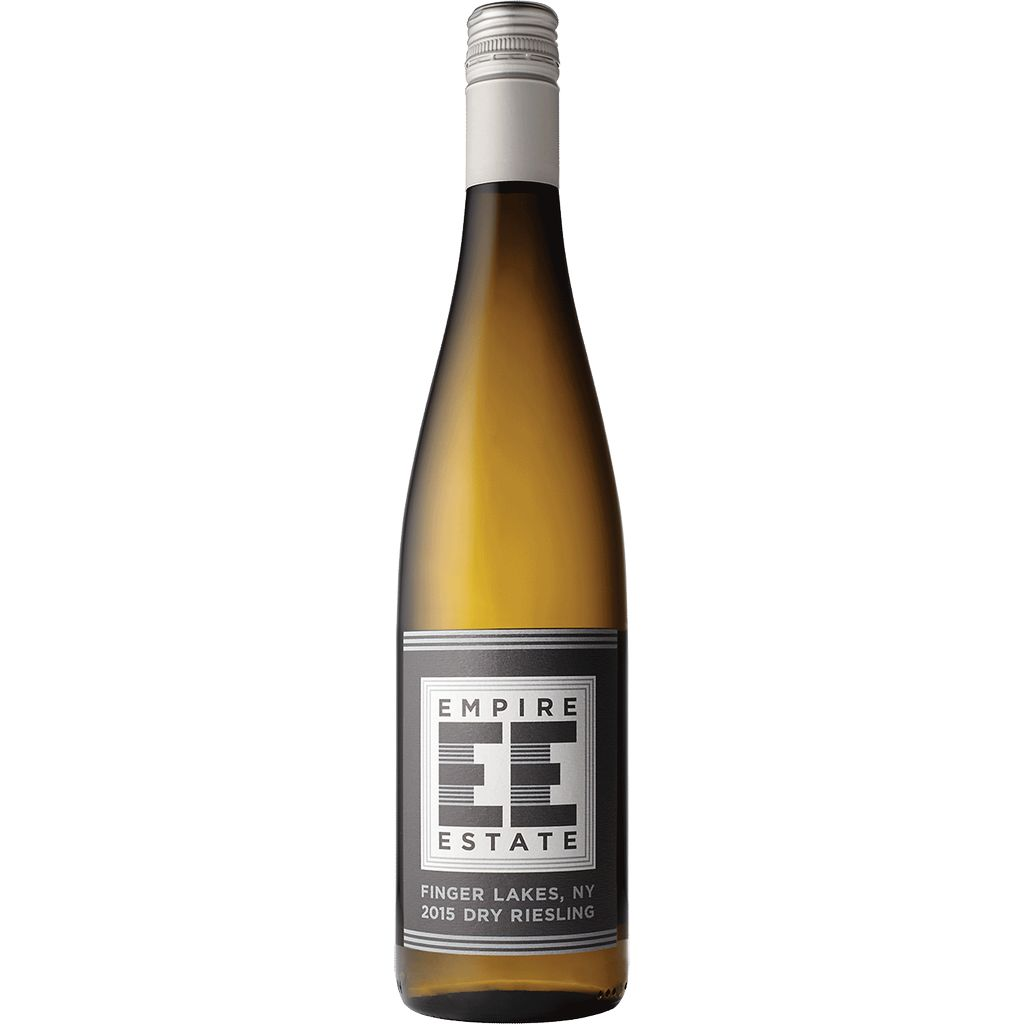 Wine Empire Estate Dry Riesling 2015