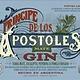 Spirits Apostoloes Gin