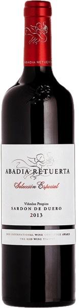 Wine Abadia Retuerta Seleccion Especial 2012