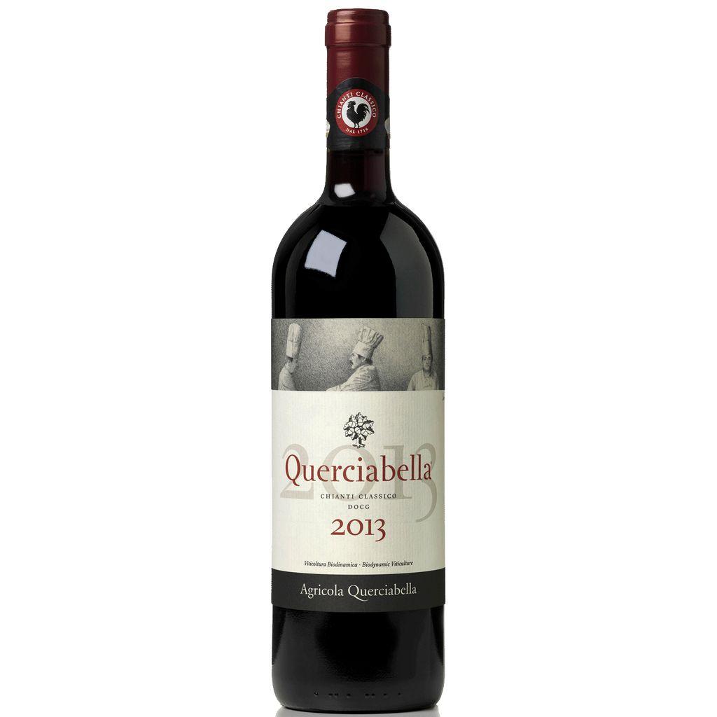 Wine Querciabella Chianti Classico 2013