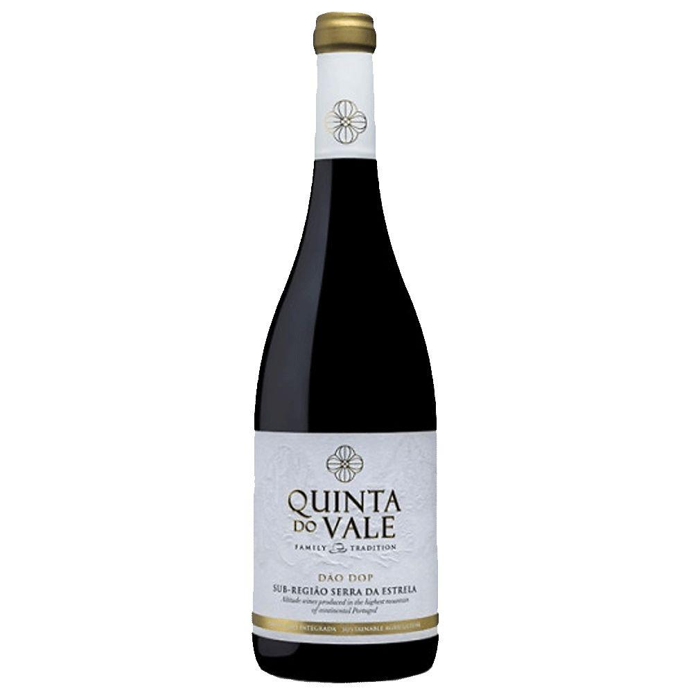 Wine Seacampo Quinta do Vale Red 2014