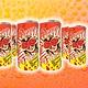 Sparkling Pamp Fizz Grapefruit Sparkling Rose Cans 250ml