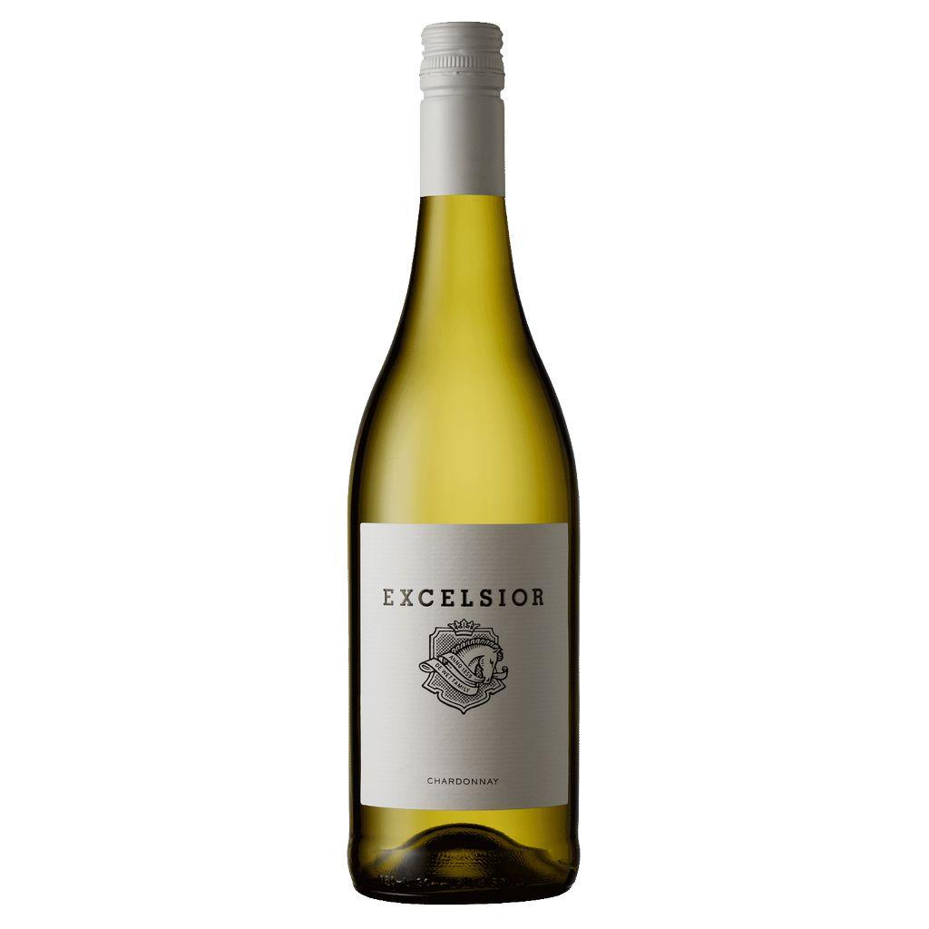 Wine Excelsior Robertson Chardonnay 2016