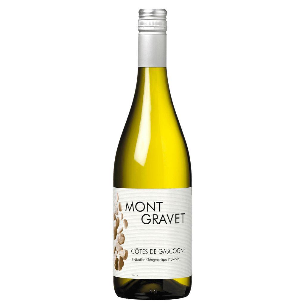 Wine Montgravet Cotes de Gascogne Blanc 2016
