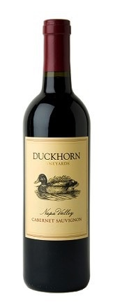Wine Duckhorn Cabernet Sauvignon Napa Valley 2014