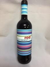 Wine San Marco Red Shiraz 1 2015