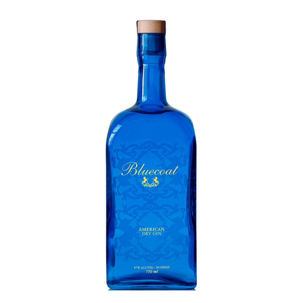 Spirits Bluecoat Gin