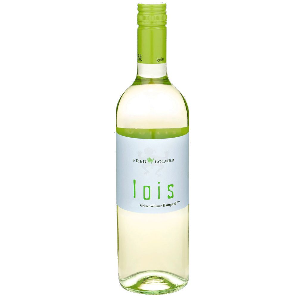 Wine Loimer Lois Gruner Veltliner Kamptal 2016