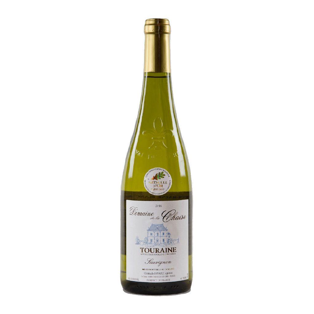 Wine Domaine de la Chaise Touraine Sauvignon Blanc 2016