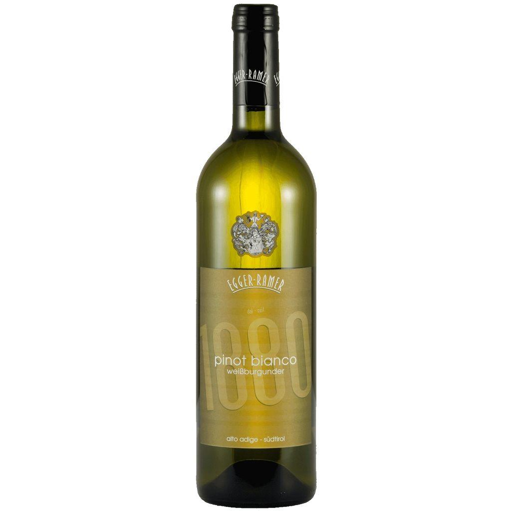 Wine Egger Ramer Alto Adige Pinot Bianco Weissburgunder 2016
