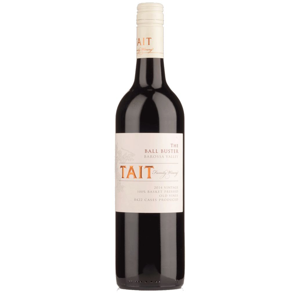 Wine Tait Wines Barossa Valley The Ball Buster 2014