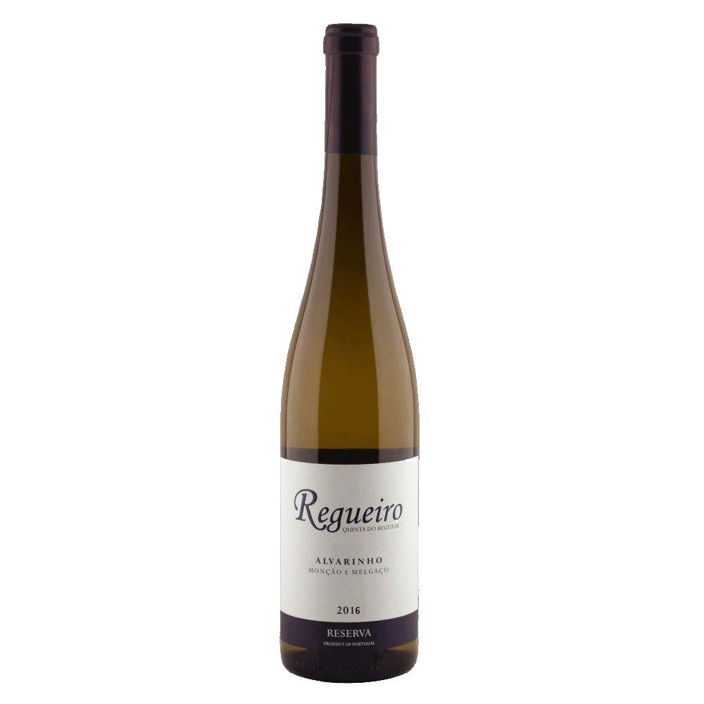 Wine Quinta do Regueiro Alvarinho Reserva 2016