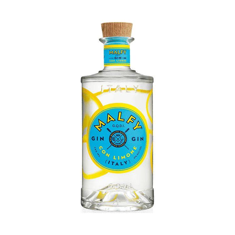Spirits Malfy Gin, Gin con Limone Italy