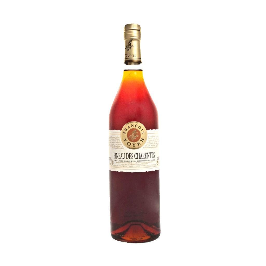 Spirits Francois Voyer Pineau de Charentes Rose