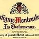 Wine Thierry & Pascale Matrot Puligny Montrachet Les Chalumeaux Premier Cru 2014
