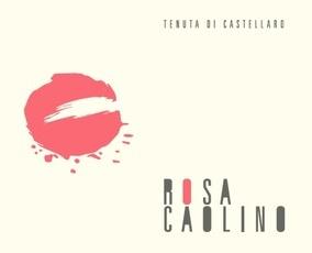 Wine Tenuta di Castellaro Rosa Caolina 2016