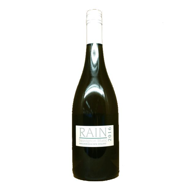 Wine Rain Sauvignon Blanc Marlborough 2016