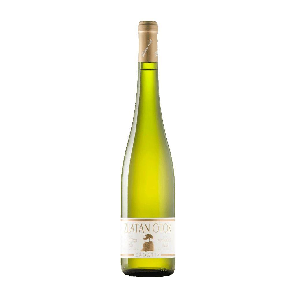 Wine Zlatan Otok Croatian White 2015