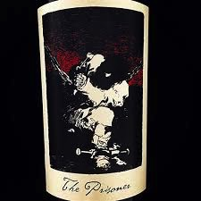 Wine The Prisoner Red Napa Valley Red Blend 2016