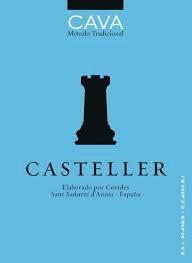 Spirits Casteller Brut Cava