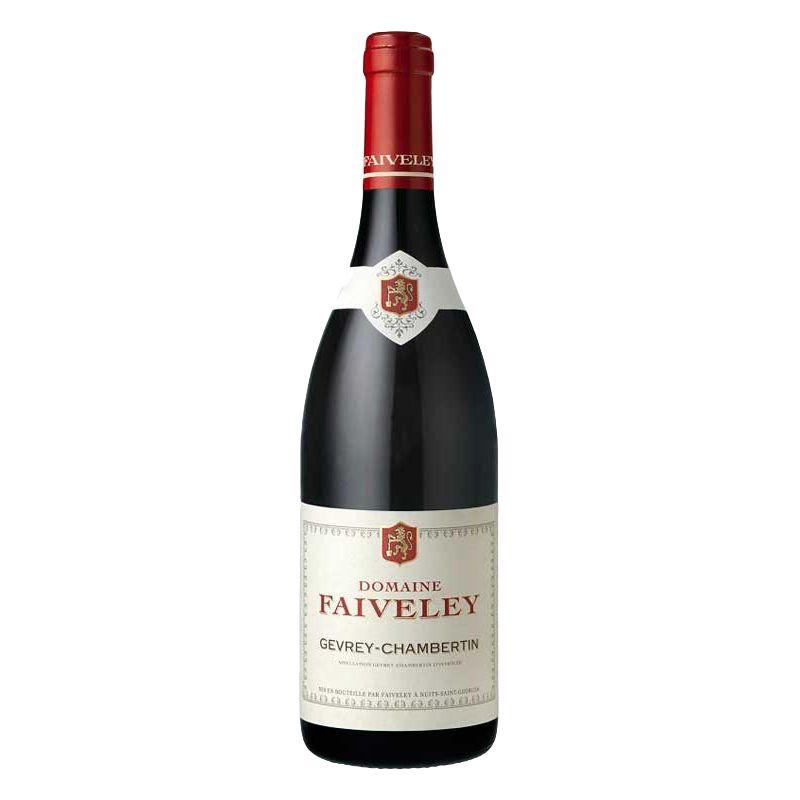 Wine Domaine Faiveley Gevrey Chambertin 2013