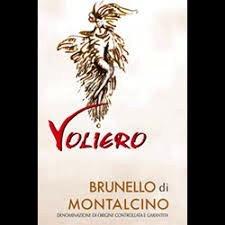 Wine Voliero Brunello di Montalcino Cortonesi 2012