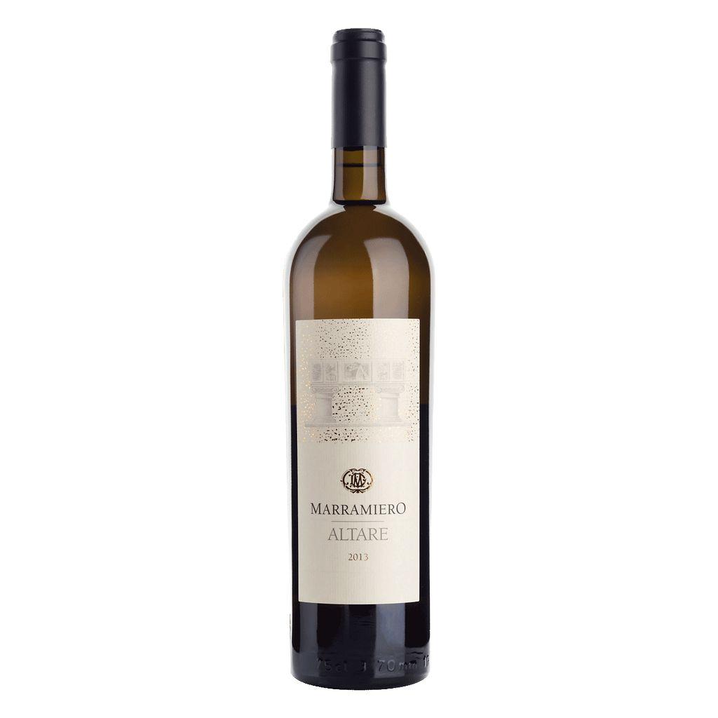 Wine Marramiero Trebbiano d'Abruzzo Altare 2013