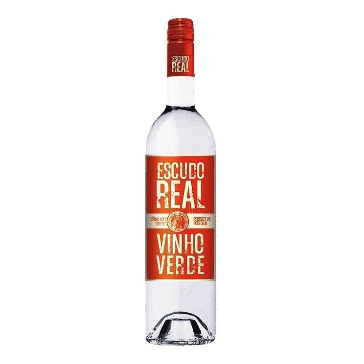 Wine Escudo Real Vinho Verde 2016
