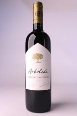 Wine Arboleda Valle del Aconcagua Cabernet Sauvignon 2015