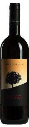 Wine Le Macchiole Bolgheri Paleo Rosso 2013