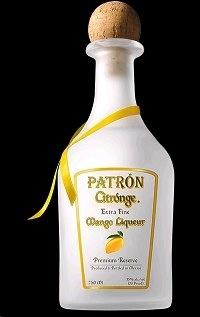 Spirits Patron Liqueur Mango Citronge