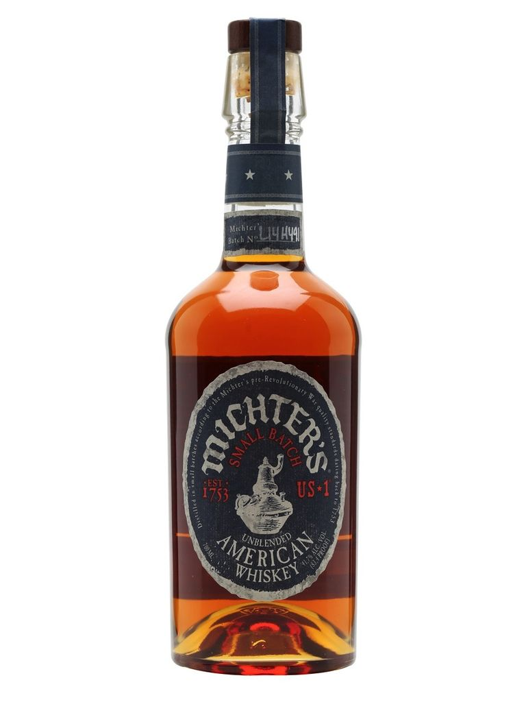 Spirits Michter's American Unblended Whiskey