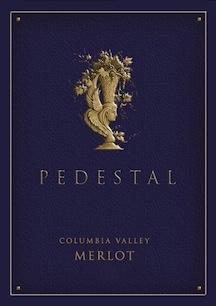 Wine Pedestal Merlot 2005 1.5L