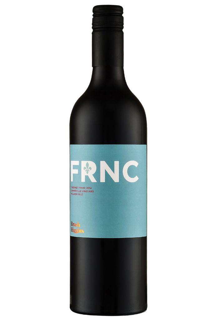 Wine Brash Higgins 'Franc' 2016