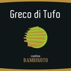 Wine Bambinuto Greco di Tufo 2013