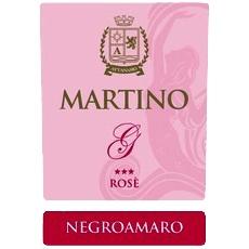 Wine Cantine Attanasio Martino Negroamaro Rose