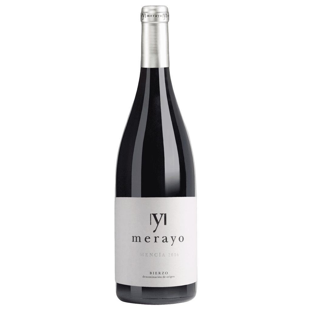 Wine Merayo Bierzo Mencia 2016