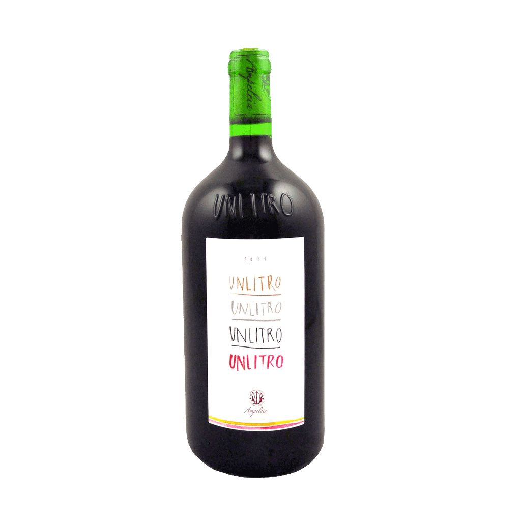 Wine Ampeleia Unlitro Red 1L 2016