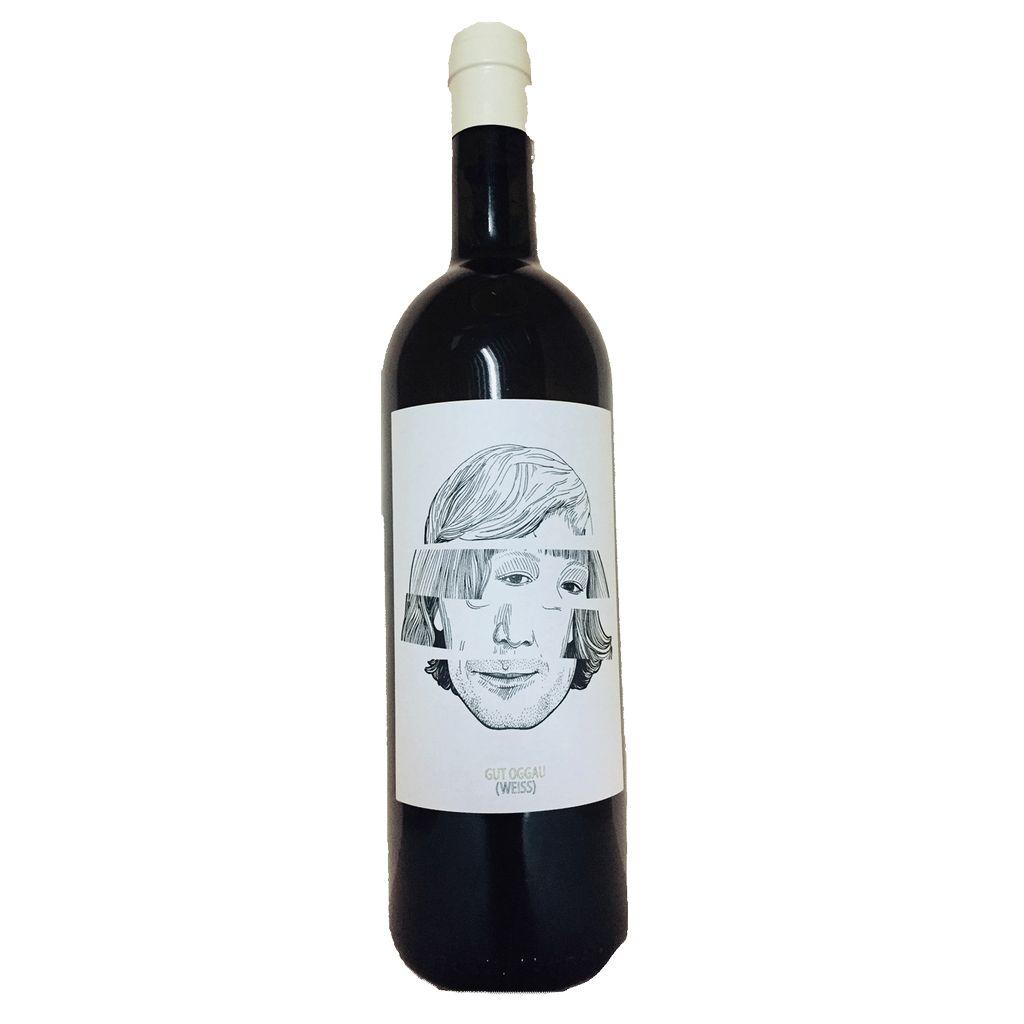 Wine Gut Oggau Weiss 2016