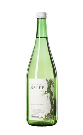 Wine Bauer Gruner Veltliner 1L 2016